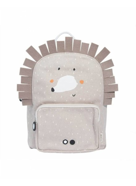 Trixie Baby Backpack - Mrs. Hedgehog