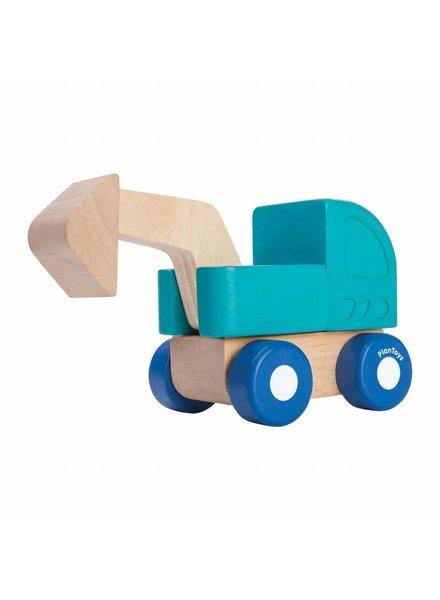 Plan Toys Mini graafmachine