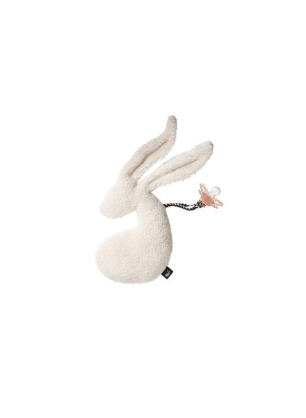 Mies & Co Snuggle Bunny Small - Offwhite