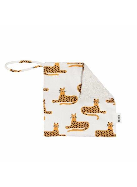 Trixie Baby Fopspeendoekje Cheetah