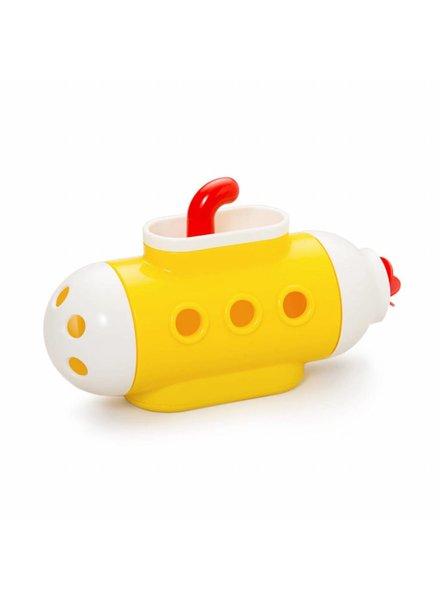 Kid O Duikboot - geel