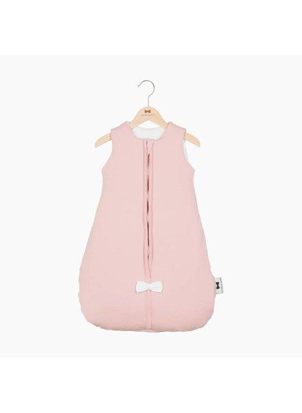 Trappelzak Baby - Powder pink (0-6M)