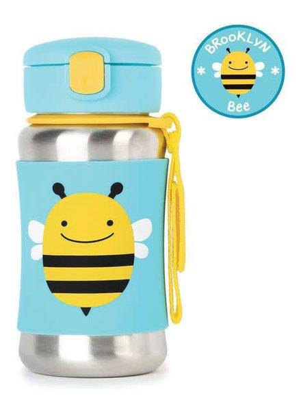 Skip Hop Zoo Sports Bottle - Bee