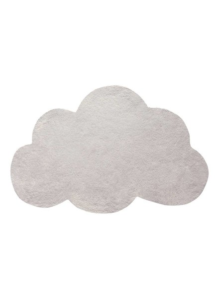 Lilipinso Tapijt wolk sylver birch