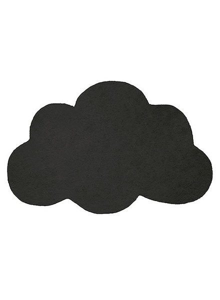 Lilipinso Tapijt wolk anthracite