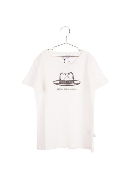 Knast T-shirt - Hat