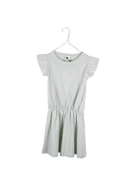 Krutter Dress Dusty - Green