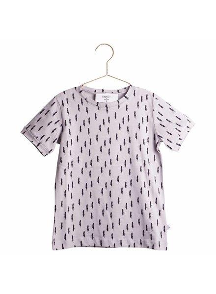 Knast T-shirt - Feather