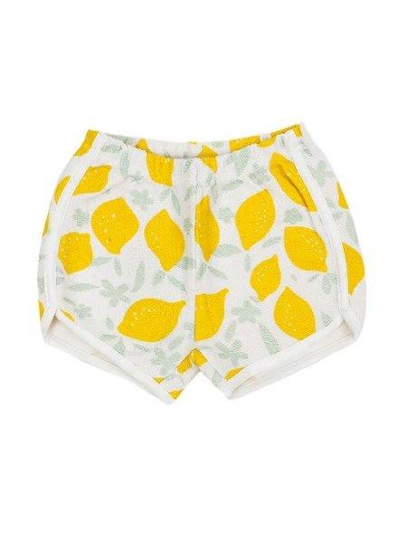 Lily-Balou Shorts Arthur - Lemons