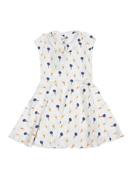 Lily-Balou Dress Tiny - Ice Cream