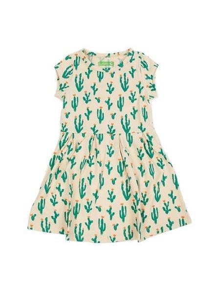 Lily-Balou Dress Hanna - Cactus