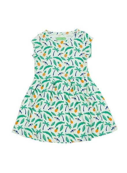 Lily-Balou Dress Hanna - Jungle