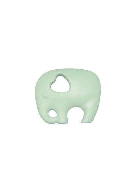 Nibbling Bijtspeeltje - Elephant mint