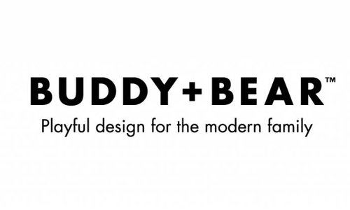 Buddy and Bear