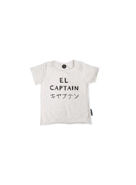 Sproet & Sprout T-shirt K/M El Captain