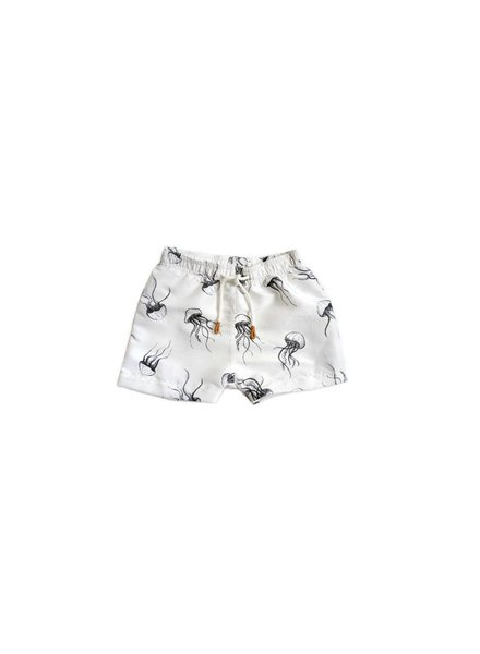 Sproet & Sprout Swim Short Jellyfish