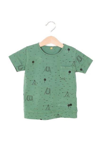 Lötiekids T-shirt - Swings park