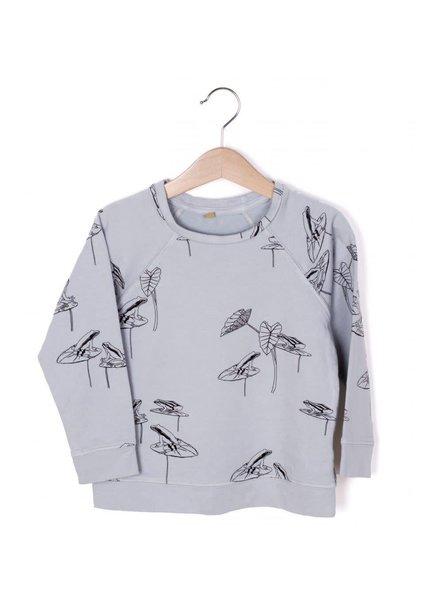Lötiekids Sweatshirt - Frogs