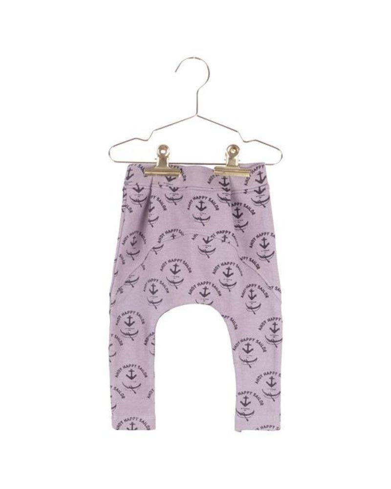 Knast Baby pants Happy Sailor