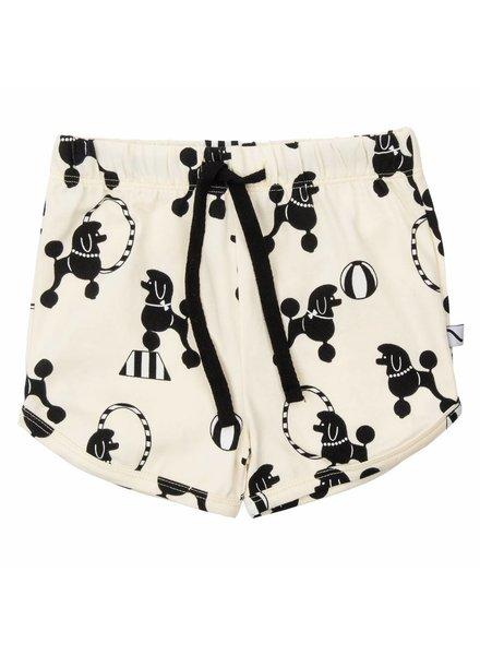 CarlijnQ Shorts - Poodles