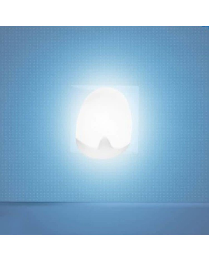 Pabobo Pabobo Nightlight automatic Wit