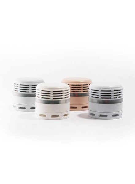 Flow Rookdetector mini - pink