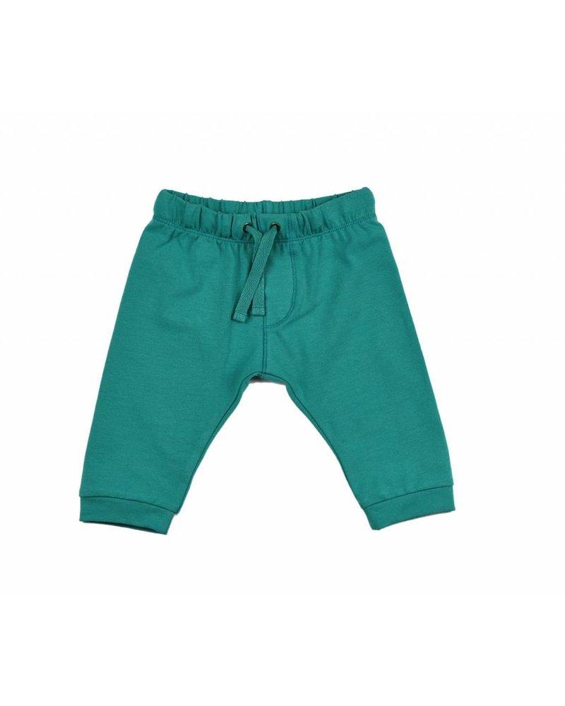 Baba Babywear Babybroekje - Green