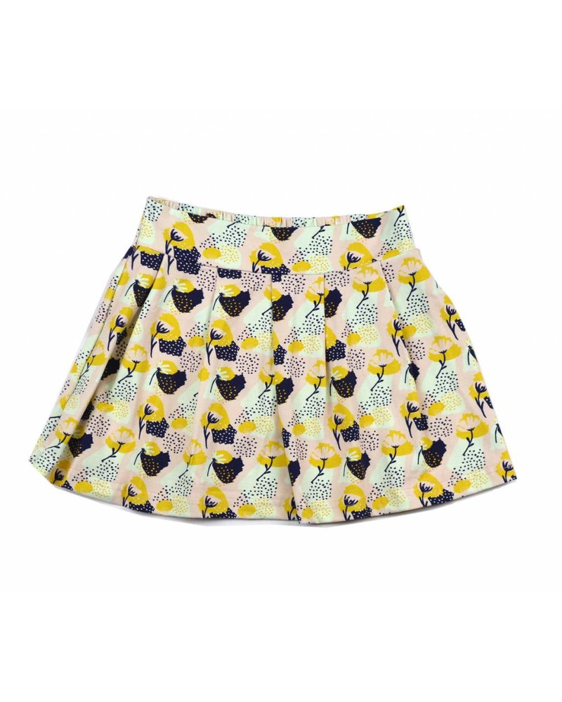 Baba Babywear Pleat skirt - Mae