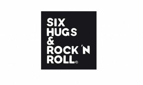 Six Hugs & Rock 'n Roll