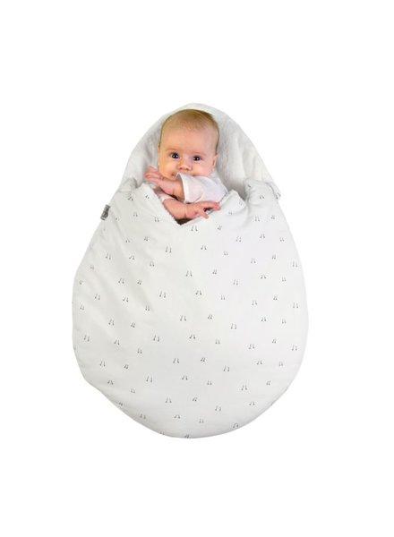 Babybites Egg slaapzak winter