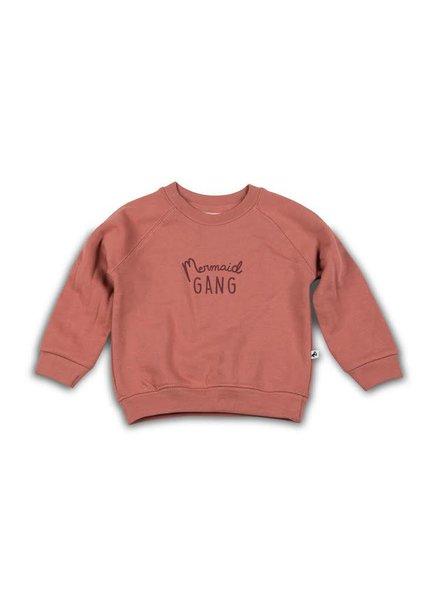Cos I Said So Sweater - Mermaid Gang