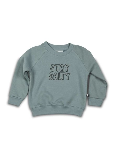 Cos I Said So Sweater - Stay Salty