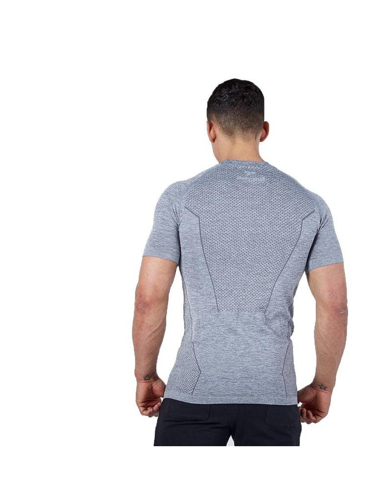 Physiq apparel Hyperknit 2.0 T-shirt - grey