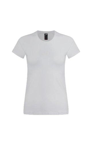 Pursue Fitness Iconic Tshirt - wit