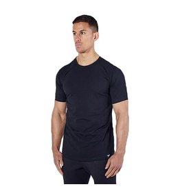 Physiq apparel Supreme lifestyle Tshirt - black