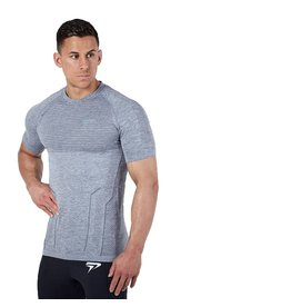 Physiq apparel Hyperknit 2.0 Tshirt - grey