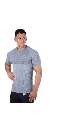 Physiq apparel Hyperknit 2.0 Tshirt - grey