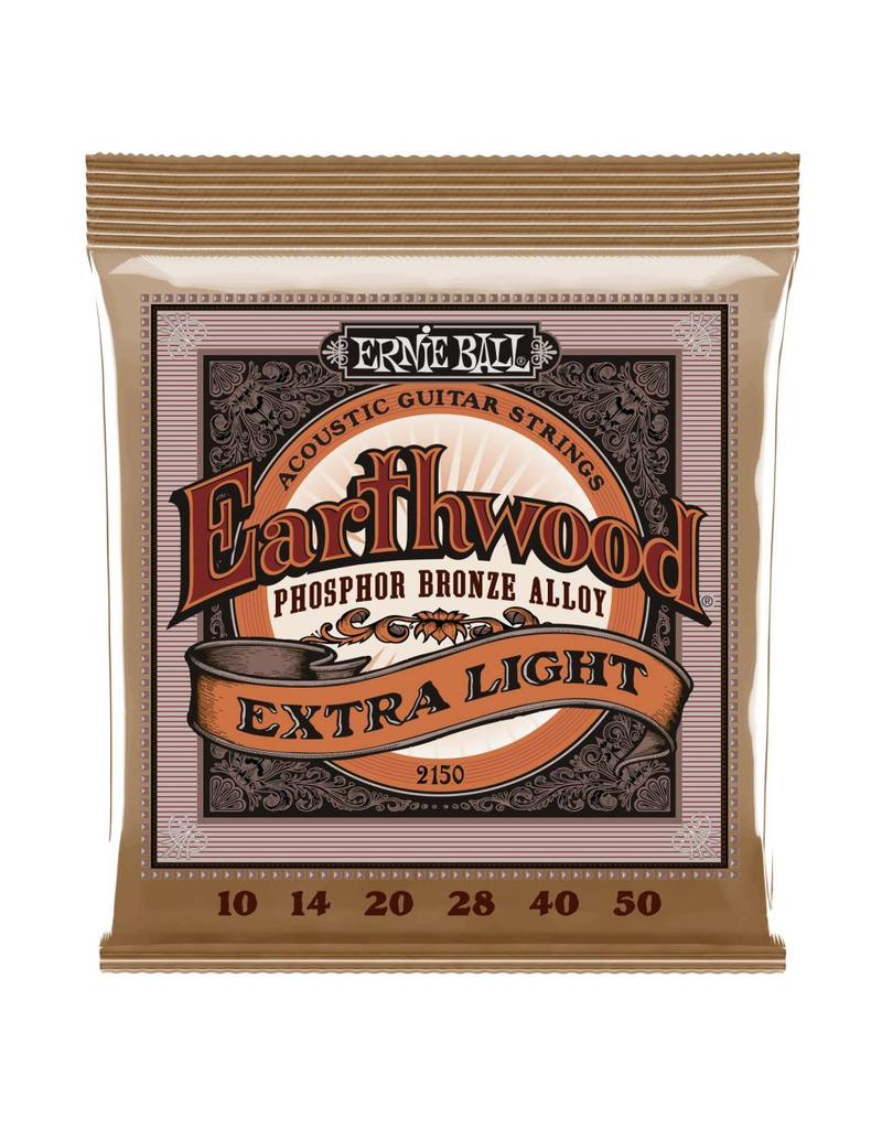 Ernie Ball Earthwood Phosphor Bronze