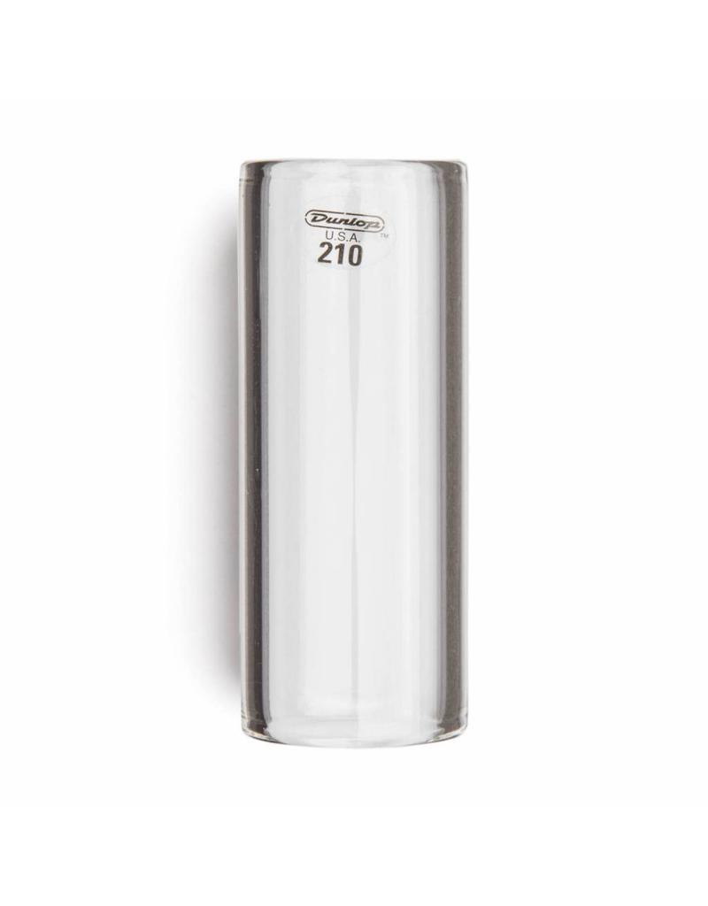 DUNLOP Glass Slide, Medium Wall, 210