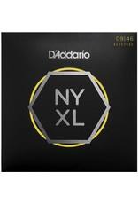 DAddario NYXL