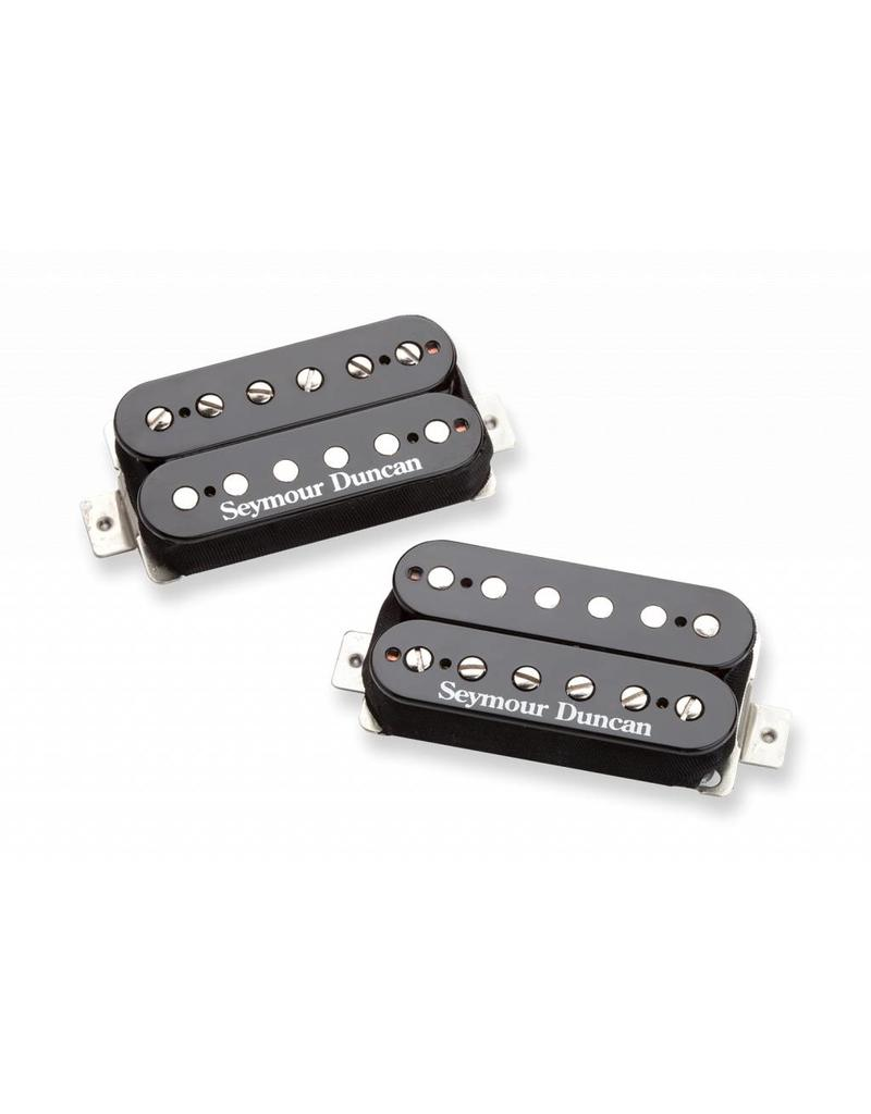 Seymour Duncan Hot Rodded Humbucker Set, 11108-13-B