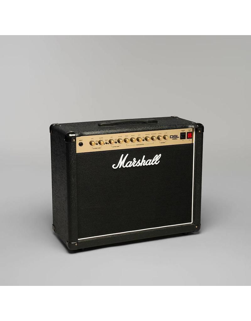 Marshall/Eden