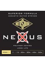 Rotosound Nexus, Polymer Coated
