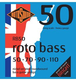 Rotosound Roto Bass, 50-110, RB50