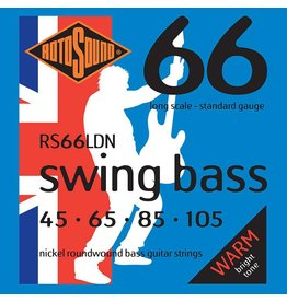 Rotosound Swing Bass, 45-105, RS66LDN