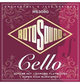 Rotosound Cello- RS3000