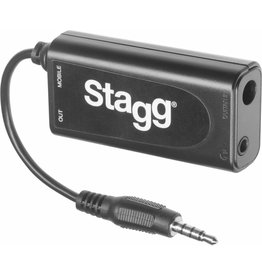 Stagg Guitar Adapter for Mobile Devices