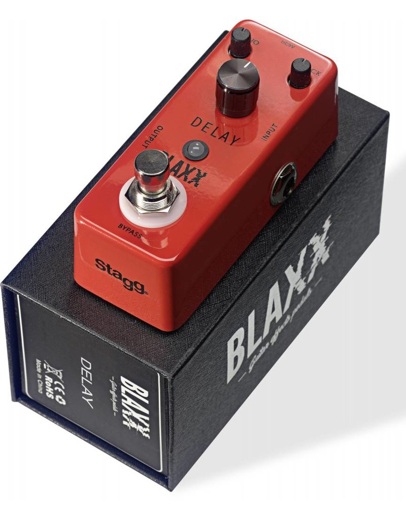 Blaxx DELAY