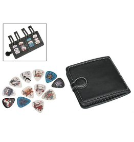 Rotosound Celluloid Pick Pouch, PP-312
