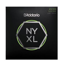 DAddario Long Scale, NYXL45105